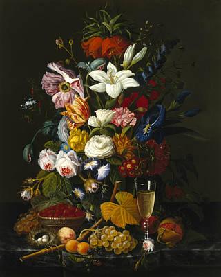 Designs Similar to Victorian Bouquet 1