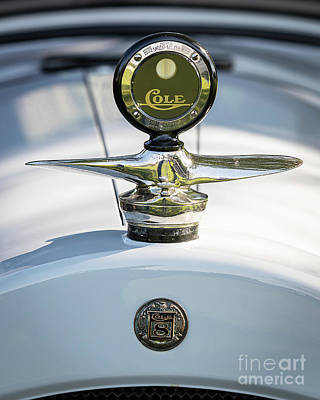 Designs Similar to 1923 Cole Hood Ornament 1923