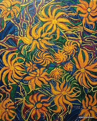 Sherry Byrd Art Prints