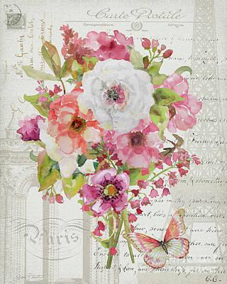Designs Similar to Bouquet Francais B