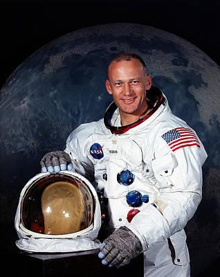 Designs Similar to Buzz Aldrin, American Astronaut