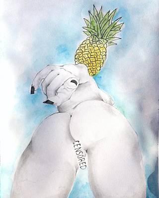 Food And Beverage Paintings
