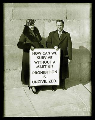 Designs Similar to Prohibition Is Uncivilized