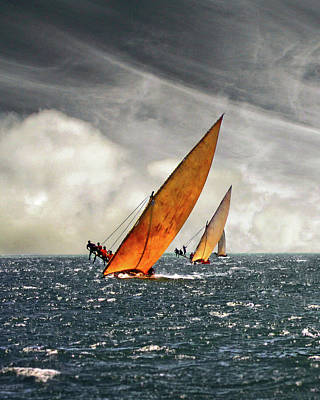 Designs Similar to The Art Of Swahili Dhow Racing