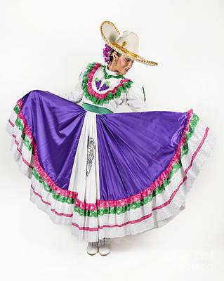 Traditional Dress Photographs