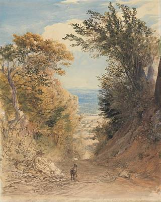 Designs Similar to View From Rock's Hill, Kent