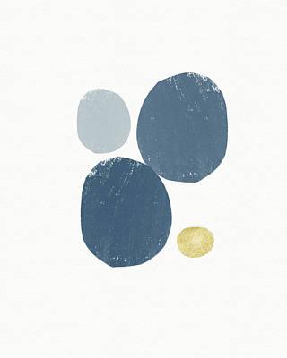 Designs Similar to Ocean Zen 6- Art By Linda Woods