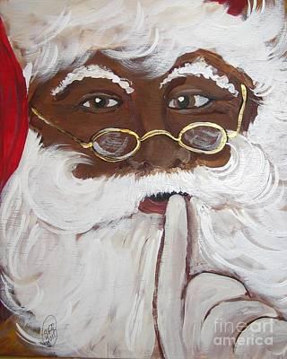 Sylvia Pimental Christmas Art