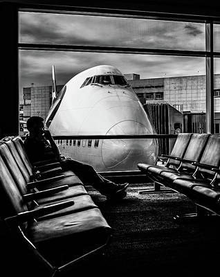 Airport Photographs
