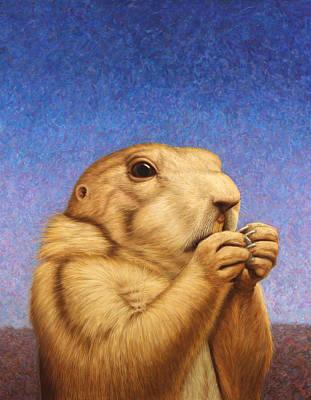 Rodents Art Prints
