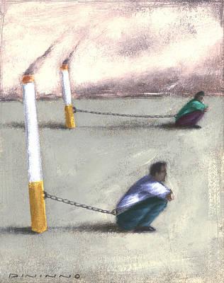 Quit Smoking Paintings