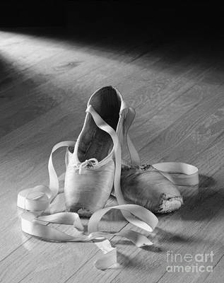 On Pointe Wall Art