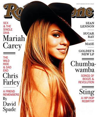 Mariah Carey Art