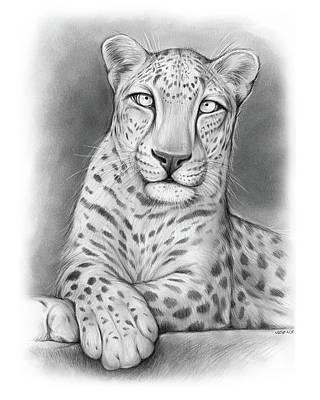 Arabian Original Artwork