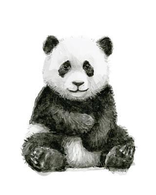Funny Bear Paintings