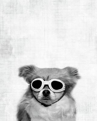 Goggles Art