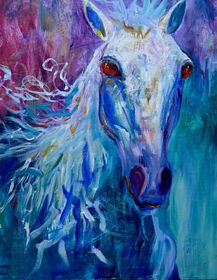 Lillian Jane Neal Art
