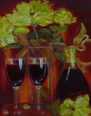 Decantor Paintings