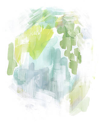 Designs Similar to Abstract Reef I by Grace Popp