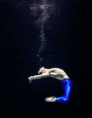 Designs Similar to Ballet Dancer Underwater