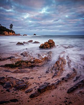 Photograph - Along The Coast by Nazeem Sheik