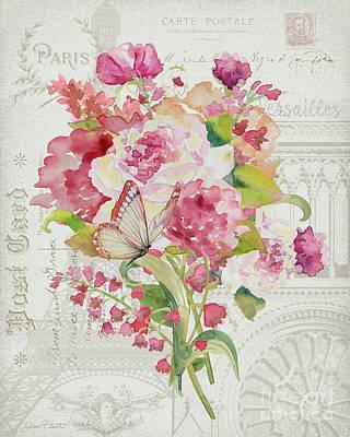 Designs Similar to Bouquet Francais A