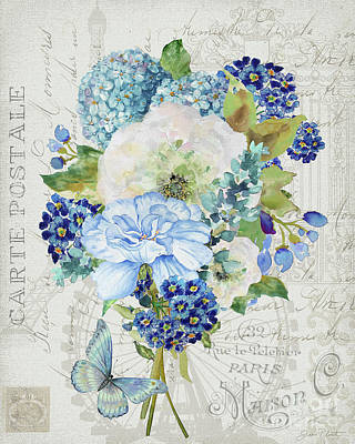 Designs Similar to Bouquet Francais C
