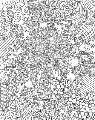 Coloring Books Drawings