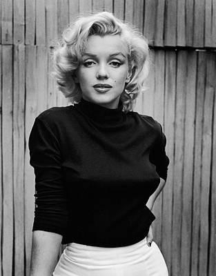 Monroe Photographs