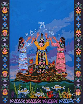 Indigenous Original Artwork