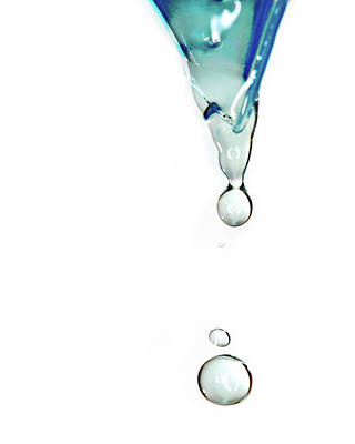 Droplets Paintings