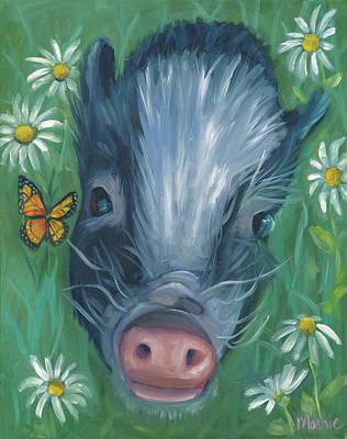 Wilbur Paintings