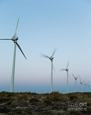 Sustainable Energy Photographs
