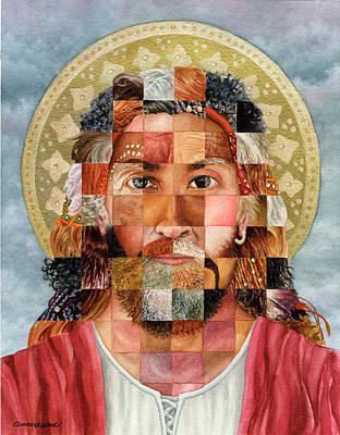 Spiritual Original Artwork