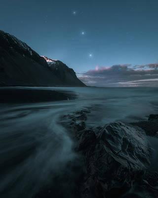 Starlight Photographs