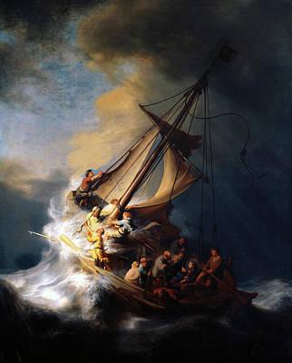 Hurricanes Paintings