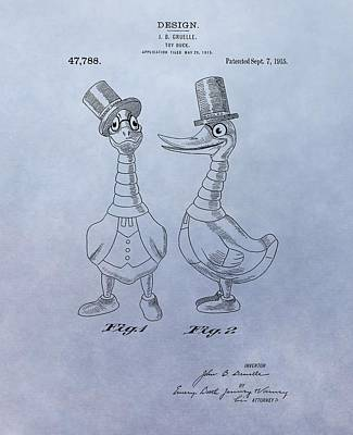Designs Similar to Danny Daddles Patent