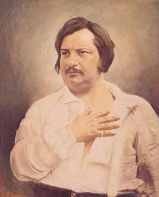Balzac Art