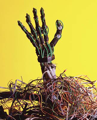 Designs Similar to Robotic Hand