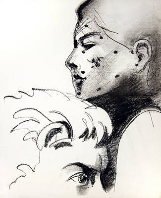 Ann Miller Art Prints