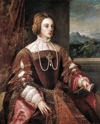 Isabella Of Portugal Photographs