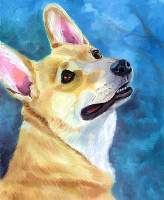 Designs Similar to Angel - Pembroke Welsh Corgi