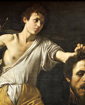 Caravaggio Paintings Original Artwork
