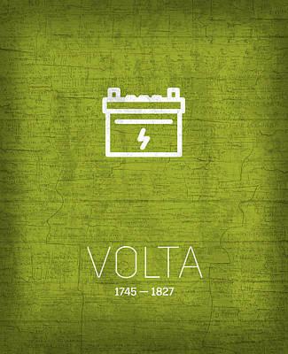 Designs Similar to The Inventors Series 024 Volta