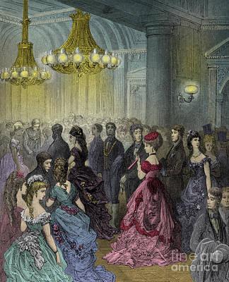 Proms Drawings