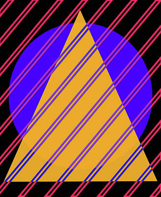 Designs Similar to Shape, Line, Color 1