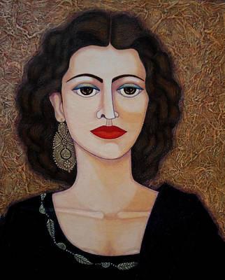 Rodrigues Paintings