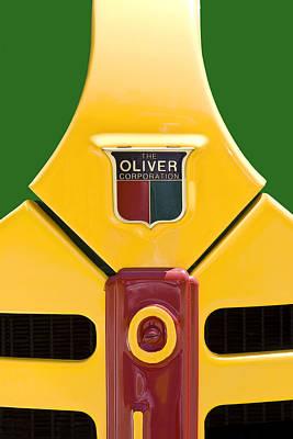 Oliver Photographs