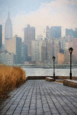 Designs Similar to The View From Long Island City