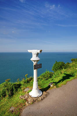 Designs Similar to Valley Of The Rocks Views